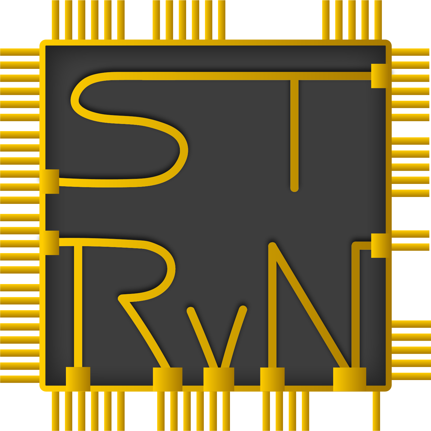 STRvN