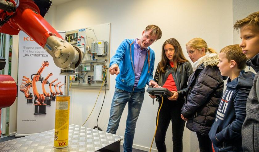 STRvN - Techniekdag Maas & Waal
